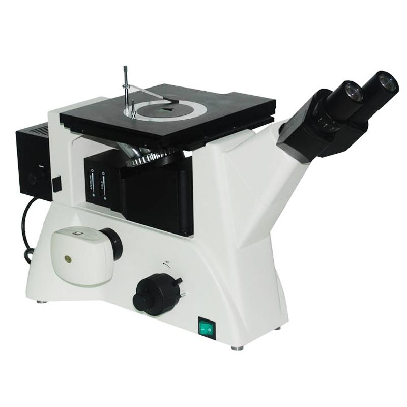 ITO檢測無限遠光路系統大平臺金相顯微鏡XLJ320
