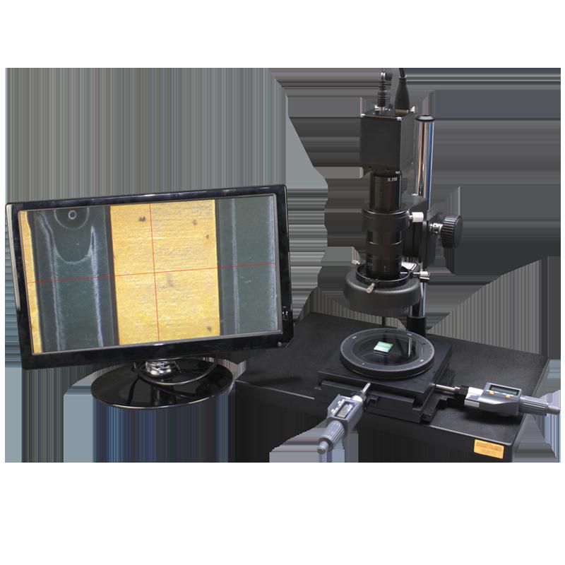 迷你二次元工具显微镜